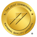 Joint Commission International Gold Seal