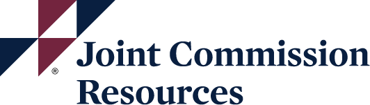 Visit Joint Commission Resources