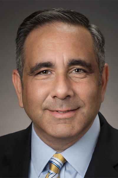Mike Kaba