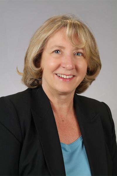 Margaret VanAmringe