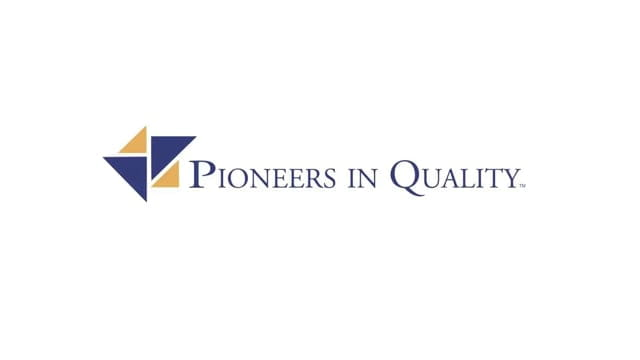 Pioneers of Quality