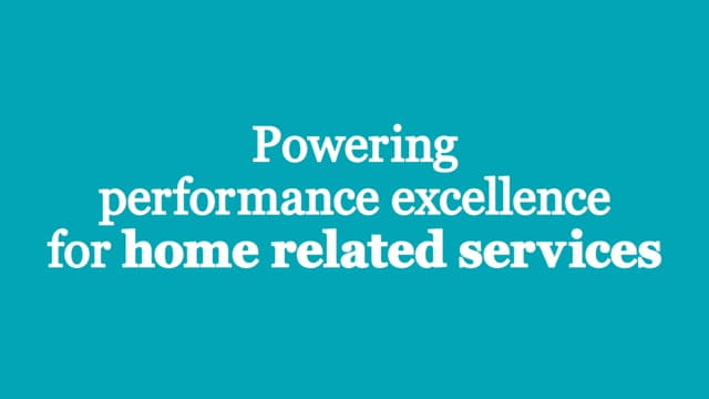 Powering Performance Excellence in Home Care