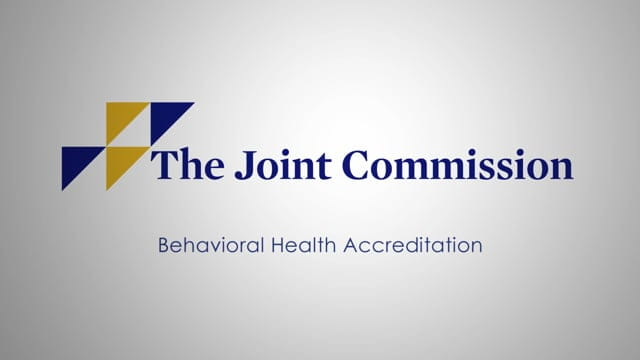 Why Behavioral Health Providers Choose The Joint Commission
