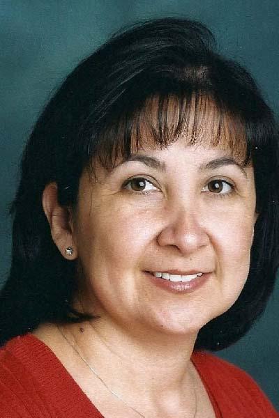 Marie Ramirez