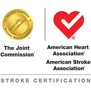 TJC and AHA Stroke Certification